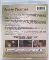 Pretty Peaches Trilogy Blu-Ray (Alex de Renzy)